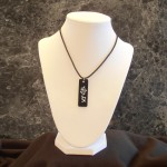 Kanji Love Symbol Necklace