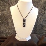 Kanji Strength Necklace